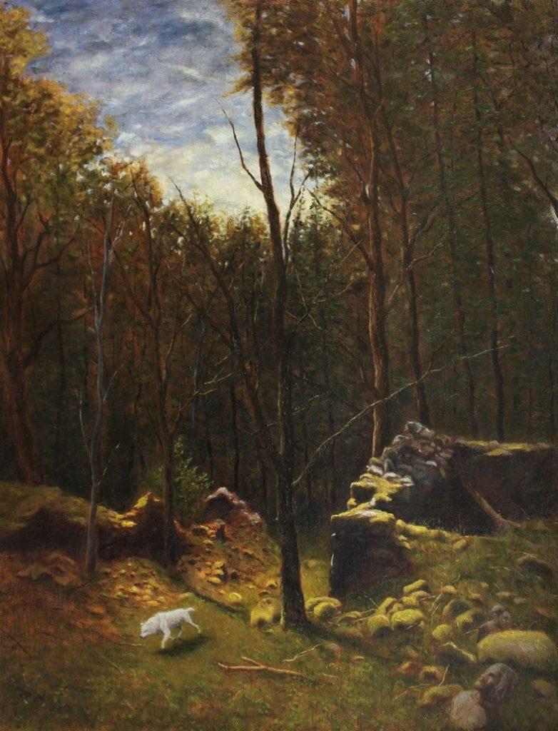 duy tran artiste peintre paysage huile